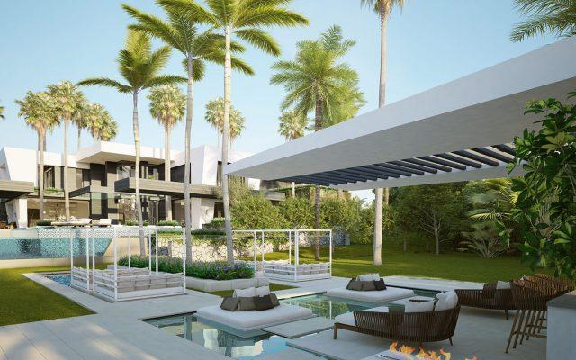 Content (Property rentals short term and long term)
