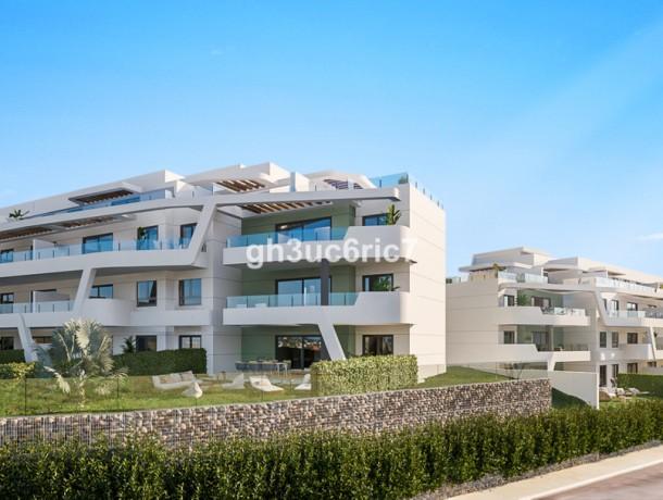 Apartment for sale in Mijas, Marbella